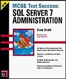 Sawtell, Rick: McSe Test Success: SQL Server 7 Administration