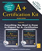 A Certification Kit, Second Edition by David…