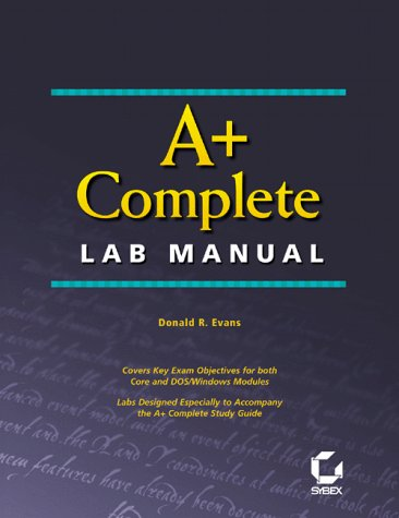 a-complete-lab-manual