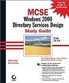 MCSE: Windows (R) 2000 Directory Services…