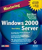 Mastering Windows 2000 Server (Third…