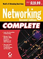 Networking Complete by Sybex
