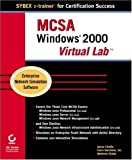 Sheltz, Matt: MCSA: Windows 2000 Virtual Lab