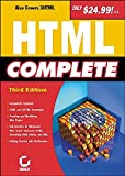 Sybex Inc: Html Complete