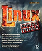 Linux Power Tools by Roderick Smith