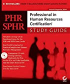 PHR/SPHR: Professional in Human Resources…