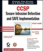 CCSP: Secure Intrusion Detection and SAFE…