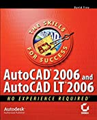 AutoCAD2006 and AutoCADLT 2006: No…