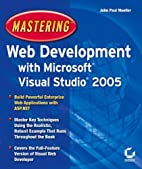 Mastering Web Development with Microsoft…