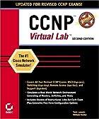 CCNP Virtual Lab by Todd Lammle