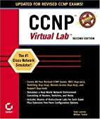 CCNP Virtual Lab by Todd Lammle