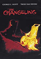 The Changeling by Stacia Kane