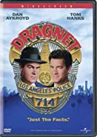 Dragnet [1987 film] by Tom Mankiewicz