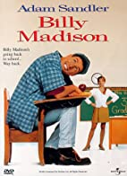 Billy Madison [1995 film] by Tamra Davis