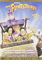 The Flintstones [1994 film] by Brian Levant