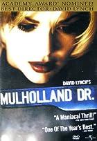 Mulholland Drive by David Lynch