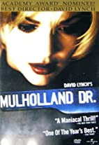 Mulholland Drive [2001 film] by David Lynch