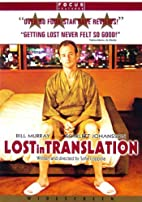 Lost in Translation [2003 film] by Sofia…