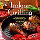 Indoor Grilling: Great Tips and Recipes for…