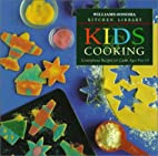 Kids Cooking: Scrumptious Recipes for Cooks…