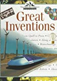 Wood, Richard: Great Inventions