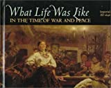 In the Time of War and Peace Imperial Russia, AD 1696 1917