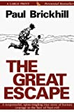 Brickhill, Paul: Great Escape (Perennial Bestseller Collection)