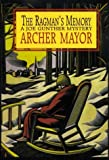 Mayor, Archer: The Ragman's Memory (G K Hall Large Print Book Series)