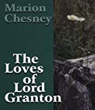 Marion Chesney: The Loves of Lord Granton (G K Hall Large Print Book Series)