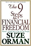 Orman, Suze: The 9 Steps to Financial Freedom (G K Hall Large Print Book Series)