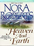 Roberts, Nora: Heaven and Earth