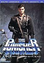 The Punisher [1989 film] by Mark Goldblatt