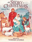 Story of Christmas-Coloring Bk: by Standard…