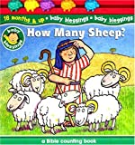 Davidson, Alice Joyce: How Many Sheep?: A Bible Counting Book