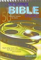 Box Office Bible Studies (Vol. 2) by Jim…