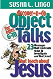 Lingo, Susan: Discover-n-do Object Talks That Teach About Jesus
