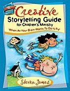 Creative Storytelling Guide For Children's…
