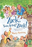 Nystrom, Marty: Zack, You're Acting Zany!: playful poems and riveting rhymes