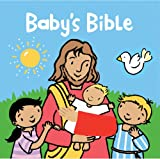 Davidson, Alice Joyce: Baby's Bible (Baby Blessings)