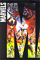 Marvels by Alex Ross