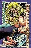 Warren Ellis: Thor: World Engine
