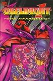 Scott Lobdell: Onslaught Volume 1: The Awakening (X-Men) (Fantastic Four) (Avengers) (Marvel Comics)