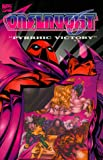 Scott Lobdell: Onslaught Volume 6: Pyrrhic Victory (X-Men) (Fantastic Four) (Avengers) (Marvel Comics)