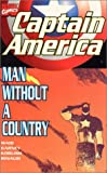 Mark Waid: Stan Lee Presents Captain America: Man Without a Country