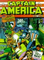 Captain America the Classic Years (Marvel…