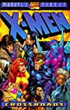 Claremont, Chris: X-Men