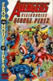 Shooter, Jim: Avengers Visionaries