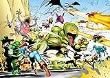 Shooter, Jim: Marvel Super Heroes: Secret Wars