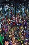 Kurt Busiek: Avengers: The Morgan Conquest