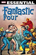 Essential Fantastic Four, Volume 2 by Stan…